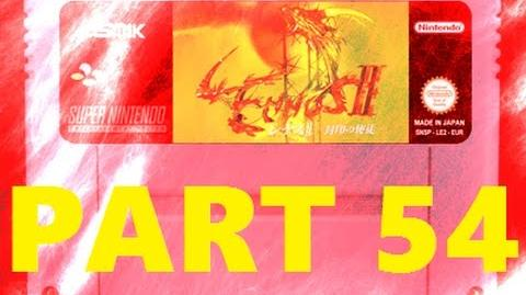 Lennus 2 Walkthrough Part 54! The Corridor of Gold