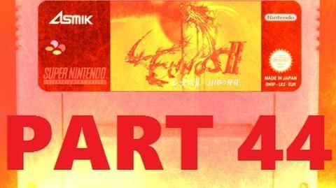 Lennus 2 Walkthrough Part 44! The Underground Temple