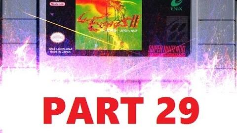 Lennus 2 Walkthrough Part 29! Return to Andel