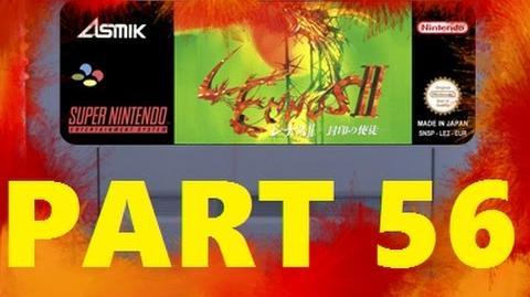 Lennus 2 Walkthrough Part 56! The Corridor of Light