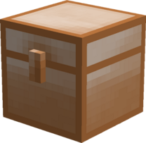 Copper Chest