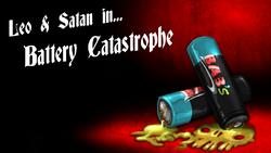 Batterycatastrophe