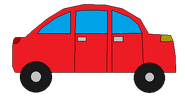 RED CAR TRANS