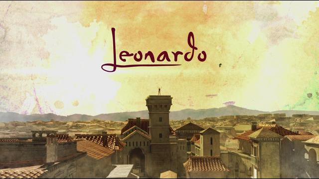 Leonardo (Series 2)