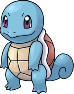 007 Squirtle RT3