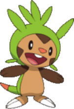 650 Chespin XY6