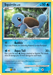 007 Squirtle SW112