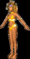 Rikku Swimsuit