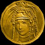 Rikku Coin Gold