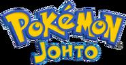 Pokémon Johto Logo