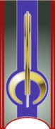Bajoran Militia Banner