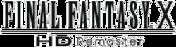 FFX HD Remaster Vita JPN