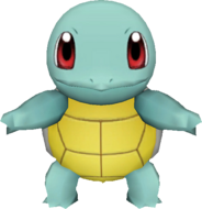 007 Squirtle PP