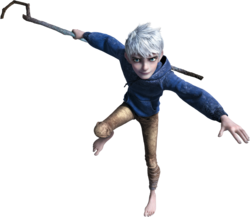 Jack Frost 3