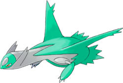 381 Latios Shiny