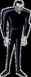 DCAU Joker4