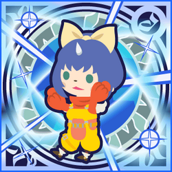 Eiko Carol Double White Magic SSR+ L