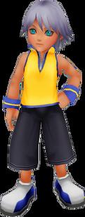 Riku (Young) KH