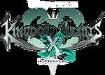 Kingdom Hearts χ Chi Title