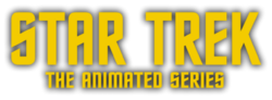 Star Trek Animated Logo