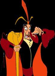 Jafar Torso