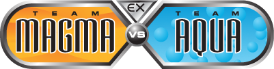 EX Team Magma vs Team Aqua