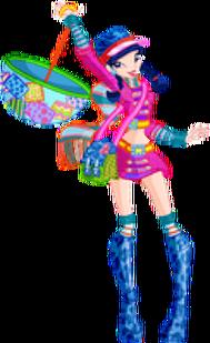Musa S3 Raincoat