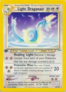 Light Dragonair ND22 FE