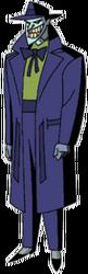 DCAU Joker6