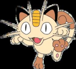 052 Meowth OS-2