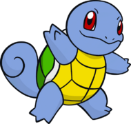007 Squirtle DW Shiny