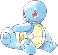 007 Squirtle RG