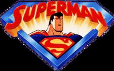 Superman TAS Title