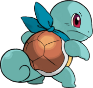 007 Squirtle RT4