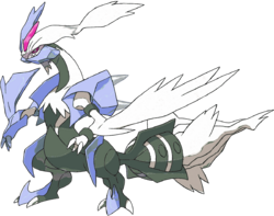 646 Kyurem White Shiny