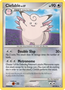 036 Clefable DP22