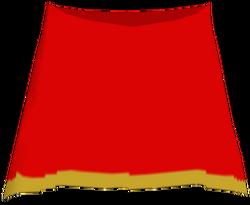 Gokai Red Skirt