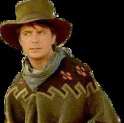 Marty McFly 1885b