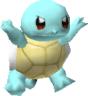 007 Squirtle PS