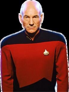 Jean-Luc Picard 1