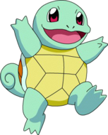 007 Squirtle OS-2