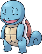 007 Squirtle RT