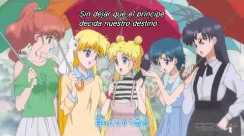 Moon Pride - Sailor Moon Crystal Opening