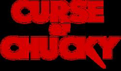 Curse of Chucky Logo