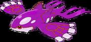 Kyogre Shiny