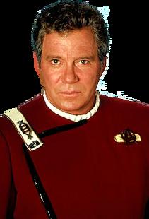 Kirk TOS 2