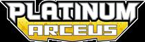 Platinum Arceus