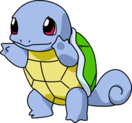 007 Squirtle OS-1 Shiny