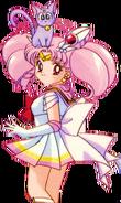 Super Sailor Mini Moon Diana