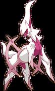 Arceus Pixie XY2
